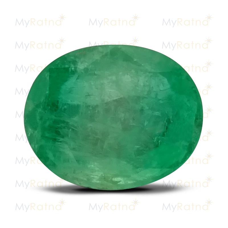 Emerald - EMD 9167 (Origin - Zambia) Fine - Quality - MyRatna