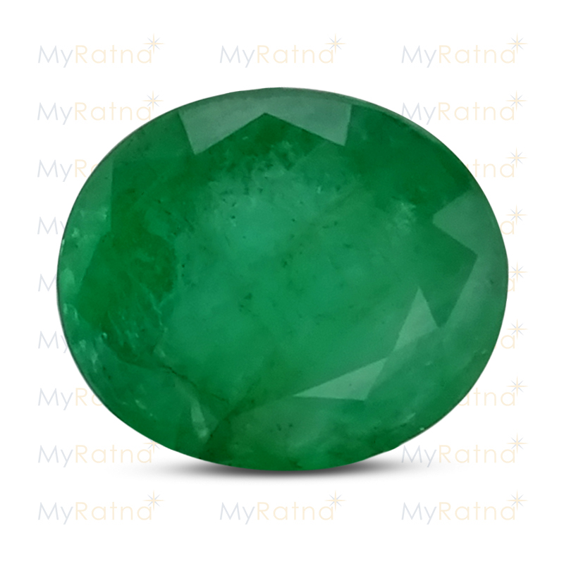 Emerald - EMD 9172 (Origin - Zambia) Prime - Quality - MyRatna
