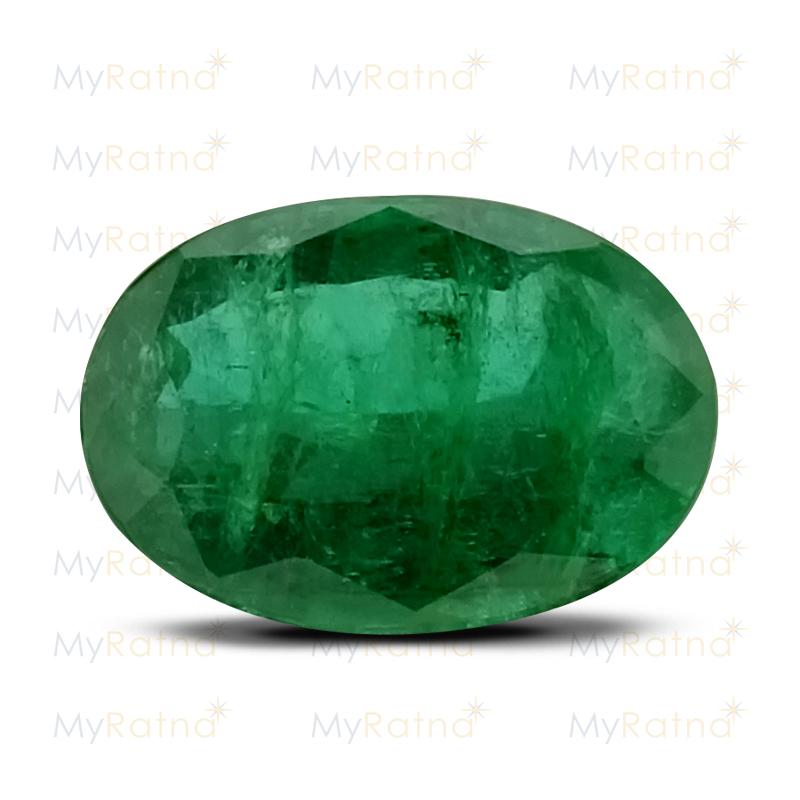 Emerald - EMD 9183 (Origin - Zambia) Prime - Quality - MyRatna