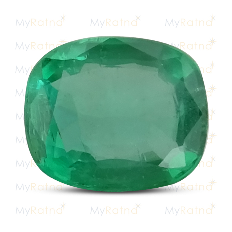 Emerald - EMD 9214 (Origin - Zambia) Limited - Quality - MyRatna