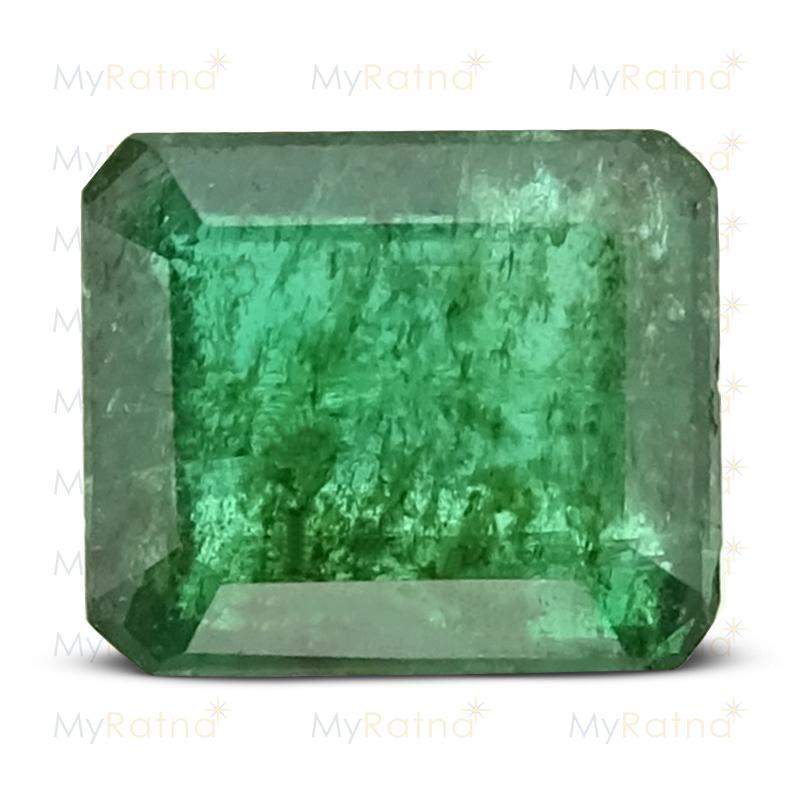 Emerald - EMD 9238 (Origin - Zambia) Fine - Quality - MyRatna