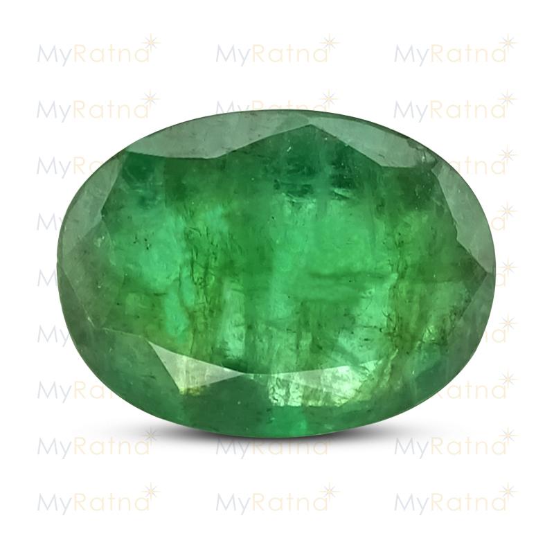 Emerald - EMD 9254 (Origin - Zambia) Fine - Quality - MyRatna