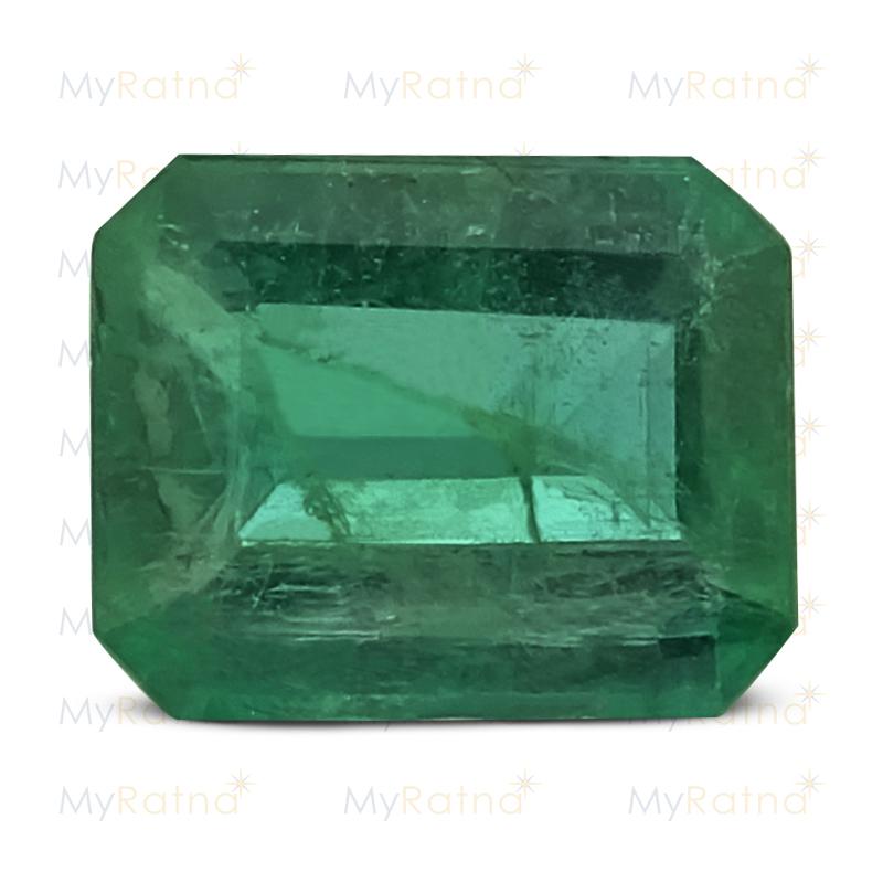 Emerald - EMD 9263 (Origin - Zambia) Prime - Quality - MyRatna