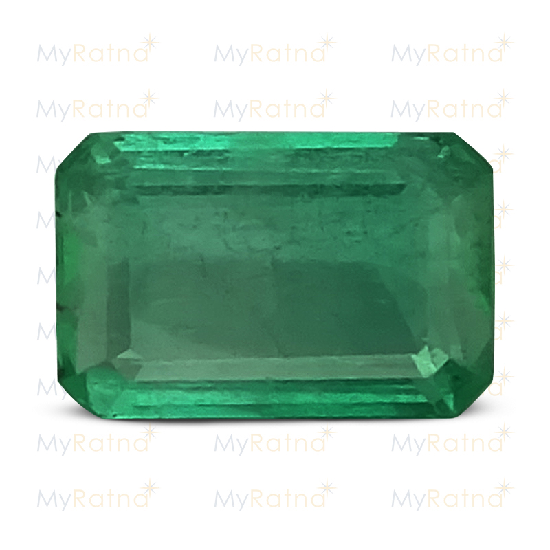 Emerald - EMD 9264 (Origin - Zambia) Limited - Quality - MyRatna