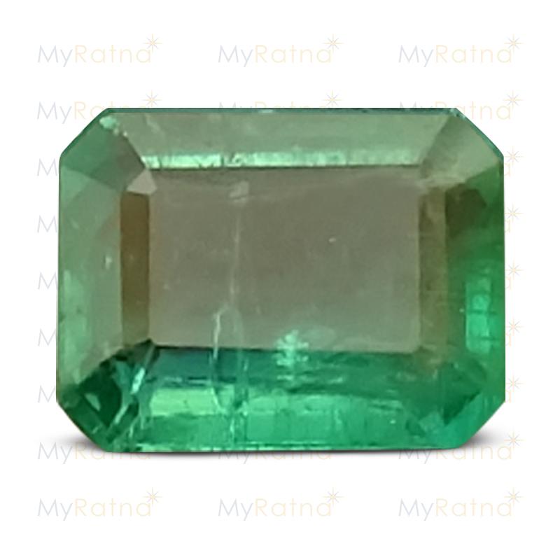 Emerald - EMD 9265 (Origin - Zambia) Prime - Quality - MyRatna
