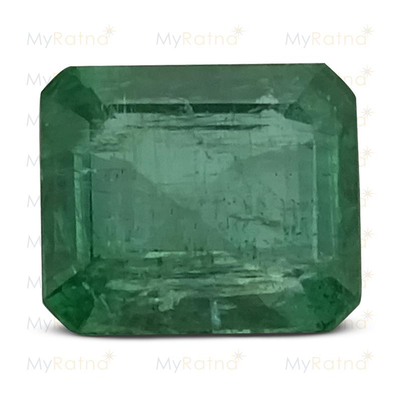 Emerald - EMD 9266 (Origin - Zambia) Prime - Quality - MyRatna