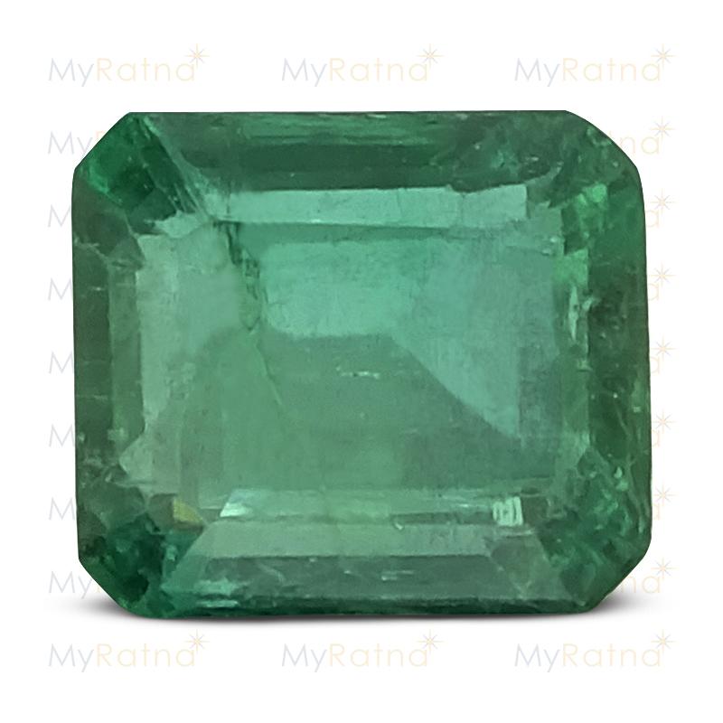 Emerald - EMD 9267 (Origin - Zambia) Prime - Quality - MyRatna