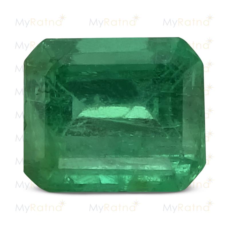 Emerald - EMD 9269 (Origin - Zambia) Fine - Quality - MyRatna