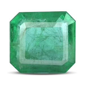 Emerald - EMD 9305(Origin - Zambia) Rare- Quality - MyRatna