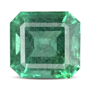 Emerald - EMD 9317 (Origin - Zambia) Rare - Quality - MyRatna