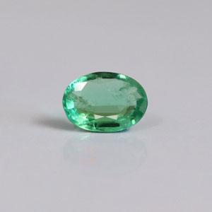 Emerald - EMD 9368 (Origin - Zambian) Rare - Quality - MyRatna