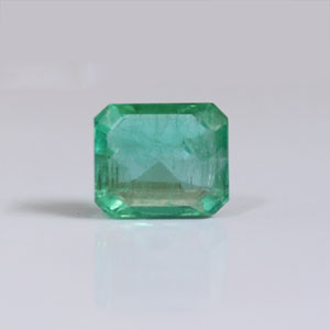 Emerald - EMD 9386 (Origin - Zambian) Rare - Quality - MyRatna