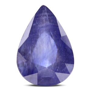 Blue Sapphire - GFBS 20002 (Origin - Thailand) Fine - Quality - MyRatna