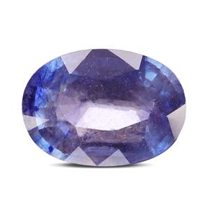 Blue Sapphire - GFBS 20007 (Origin - Thailand) Fine - Quality - MyRatna
