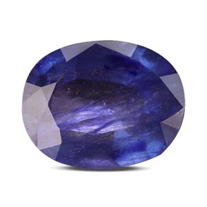 Blue Sapphire - GFBS 20010 (Origin - Thailand) Fine - Quality - MyRatna