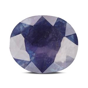 Blue Sapphire - GFBS 20014 (Origin - Thailand) Fine - Quality - MyRatna