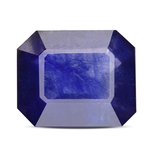 Blue Sapphire - GFBS 20017 (Origin - Thailand) Fine - Quality - MyRatna
