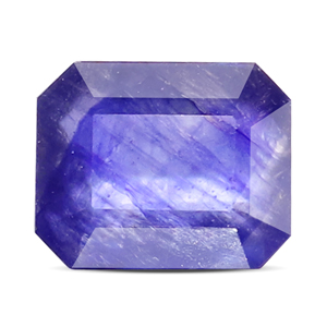 Blue Sapphire - GFBS 20019 (Origin - Thailand) Fine - Quality - MyRatna