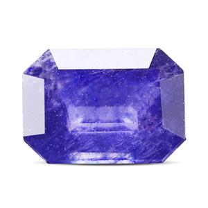 Blue Sapphire - GFBS 20020 (Origin - Thailand) Fine - Quality - MyRatna