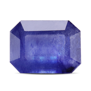 Blue Sapphire - GFBS 20021 (Origin - Thailand) Fine - Quality - MyRatna
