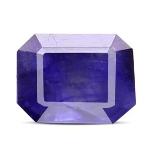 Blue Sapphire - GFBS 20024 (Origin - Thailand) Fine - Quality - MyRatna