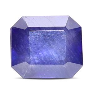 Blue Sapphire - GFBS 20025 (Origin - Thailand) Fine - Quality - MyRatna