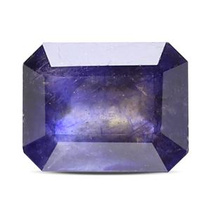 Blue Sapphire - GFBS 20026 (Origin - Thailand) Fine - Quality - MyRatna