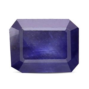 Blue Sapphire - GFBS 20027 (Origin - Thailand) Fine - Quality - MyRatna