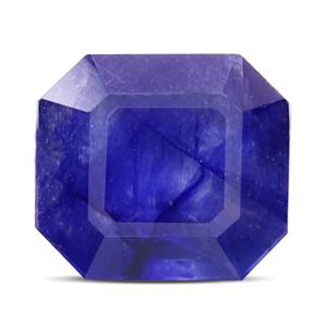 Blue Sapphire - GFBS 20029 (Origin - Thailand) Fine - Quality - MyRatna