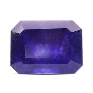Blue Sapphire - GFBS 20030 (Origin - Thailand) Fine - Quality - MyRatna