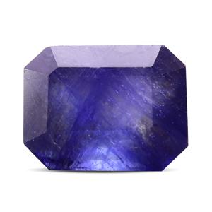Blue Sapphire - GFBS 20031 (Origin - Thailand) Fine - Quality - MyRatna
