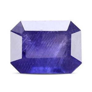 Blue Sapphire - GFBS 20032 (Origin - Thailand) Fine - Quality - MyRatna
