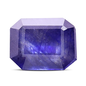 Blue Sapphire - GFBS 20033 (Origin - Thailand) Fine - Quality - MyRatna