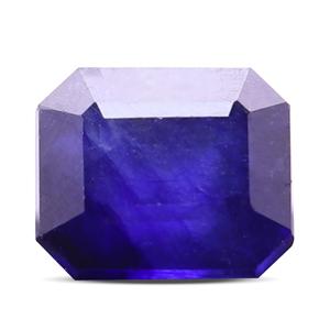 Blue Sapphire - GFBS 20034 (Origin - Thailand) Fine - Quality - MyRatna