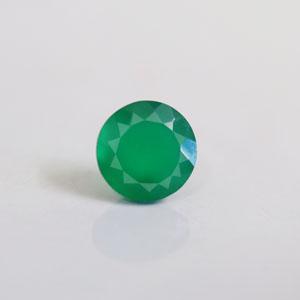 Green Onyx - GO 13039 (Origin-India )Prime - Quality - MyRatna