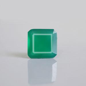 Green Onyx - GO 13043 (Origin-India ) Prime - Quality - MyRatna