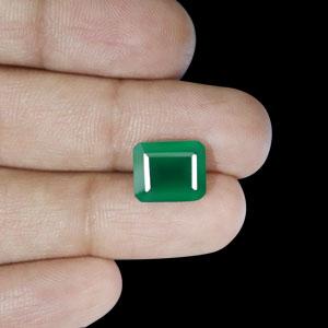 Green Onyx - GO 13052 (Origin-India ) Prime - Quality - MyRatna