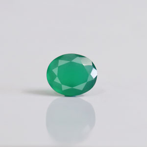 Green Onyx - GO 13067 (Origin-India )Prime - Quality - MyRatna