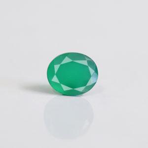 Green Onyx - GO 13068 (Origin-India )Prime - Quality - MyRatna