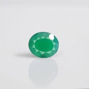 Green Onyx - GO 13074 (Origin-India )Prime - Quality - MyRatna