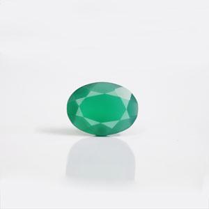 Green Onyx - GO 13075 (Origin-India )Prime - Quality - MyRatna