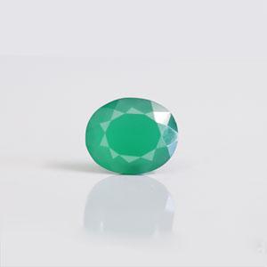 Green Onyx - GO 13076 (Origin-India )Prime - Quality - MyRatna