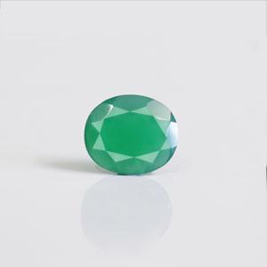 Green Onyx - GO 13078 (Origin-India )Prime - Quality - MyRatna