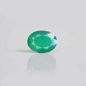 Green Onyx - GO 13079 (Origin-India )Prime - Quality - MyRatna