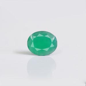 Green Onyx - GO 13080 (Origin-India )Prime - Quality - MyRatna