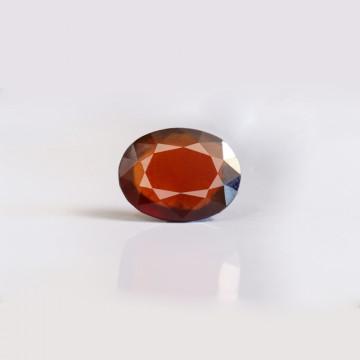 Hessonite Garnet - HG 8002 (Origin - African) Prime - Quality - MyRatna