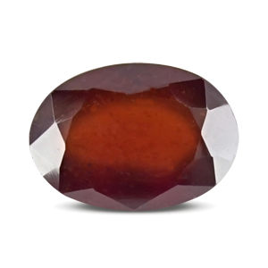 Hessonite Garnet - HG 8003 (Origin - African) Prime - Quality - MyRatna