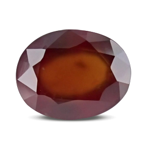 Hessonite Garnet - HG 8009 (Origin - African) Prime - Quality - MyRatna
