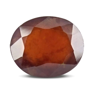 Hessonite Garnet - HG 8012 (Origin - African) Prime - Quality - MyRatna