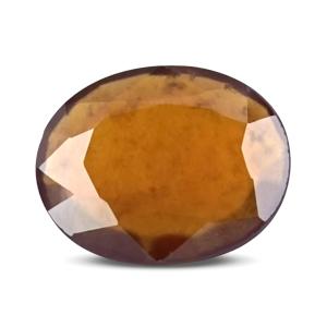Hessonite Garnet - HG 8014 (Origin - African) Prime - Quality - MyRatna